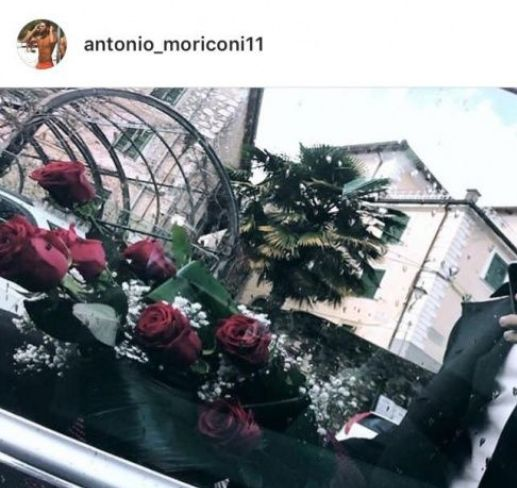 Antonio Moriconi