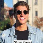 Niccolò Ferrari
