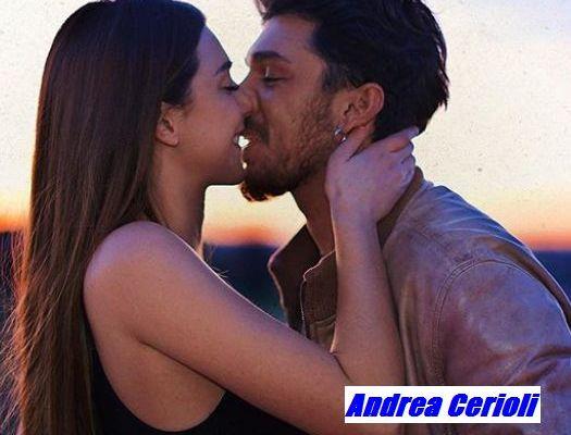 Andrea Cerioli e Arianna Cirrincione importante dichiarazione di lui.