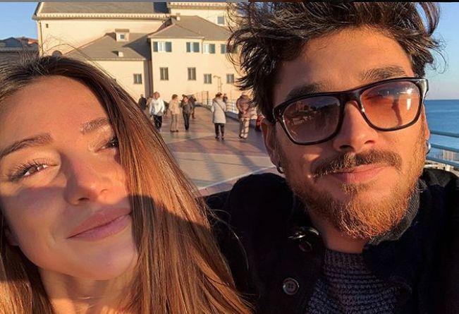 Andrea Cerioli e Arianna Cirrincione a Bologna