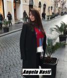 Chiara Nasti a Napoli
