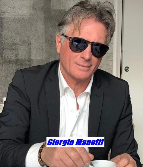 Giorgio Manetti del trono Over ex cavaliere