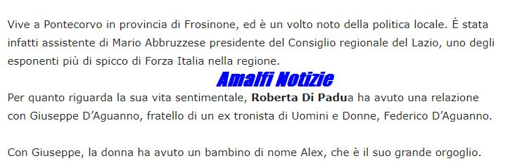 Roberta di Padua