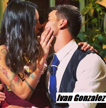Ivan Gonzalez e Sonia Pattarino più innamorati che mmai