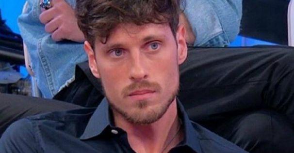 Flavio Baratucci corteggiatore di Giulia nel programma televisivo Uomini e donne