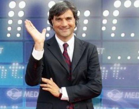 Giancarlo Scheri direttore della rete ammiraglia Canale 5