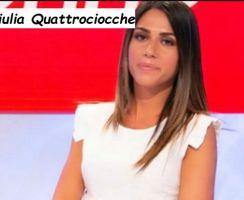 Giulia Quattrociocche