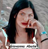 Giovanna Abate corteggiatrice della trasmissione Uomini e donne