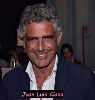 Juan Luis Ciano Corteggiatore trono over