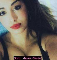 Sara Amira Shaimi nuova tronista