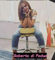 Corteggiatrice Roberta di Padua del trono Over di Uomini e donne