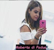 Corteggiatrice Roberta di Padua di Uomini e donne di Dame e Cavalieri