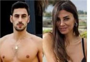 Alessandro Graziani corteggiatore di Giovanna Abate ex di Serena Enardu,