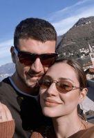 Beatrice Valli criticata per  avere fatto tre figli a 25 anni