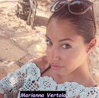 Marianna Vertola nuova corteggiatrice di Uomini e donne
