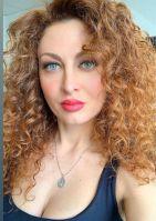 Diana Caruso corteggiatrice del trono Over di Dame e Cavalieri parla di Simone Virdis