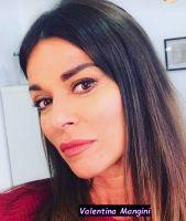 Valentina Mangini corteggiatrice fiorentina di Uomini e donne