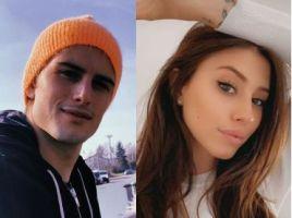 Chiara Nasti e Kevin Bonifazi
