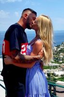 Veronica Ursida e Giovanni Longobardi si baciano dopo Uomini e donne