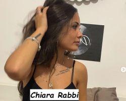 Chiara Rabbi corteggiatrice di Uomini e donne