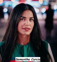 Samantha Curcio nuova tronista di Uomini e donne di Maria de Filippi