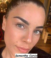 Samantha Curcio nuova tronista di Uomini e donne