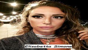 Elisabetta Simone corteggiatrice trono Over di Uomini e donne