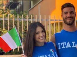 Clarissa Marchese e Federico Gregucci pronti a diventare di nuovo genitori