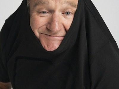 In morte di Robin Williams