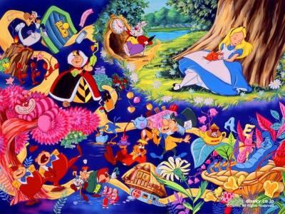 Alice, il terremoto e Dio