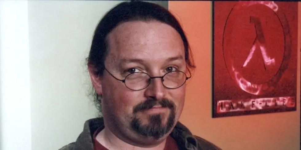 Marc Laidlaw rilascia storia di Half-Life 2: Episode Three