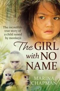la bambina senza nome