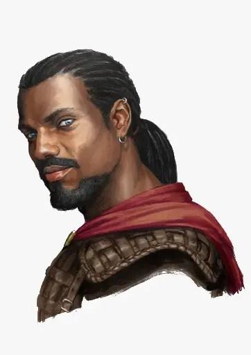 Balthazar arricchisce la compagnia del Bardo