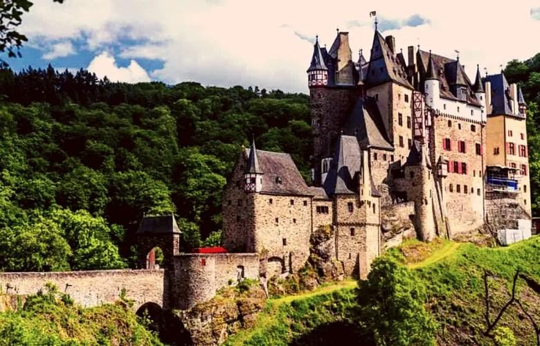 castello degli eltz
