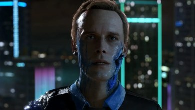 detroit become human cover