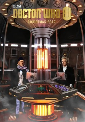 doctor who special natale