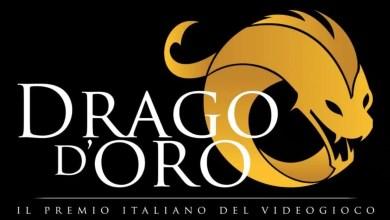Drago d'Oro 2017 logo