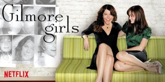 calendario serie tv gilmore-girls