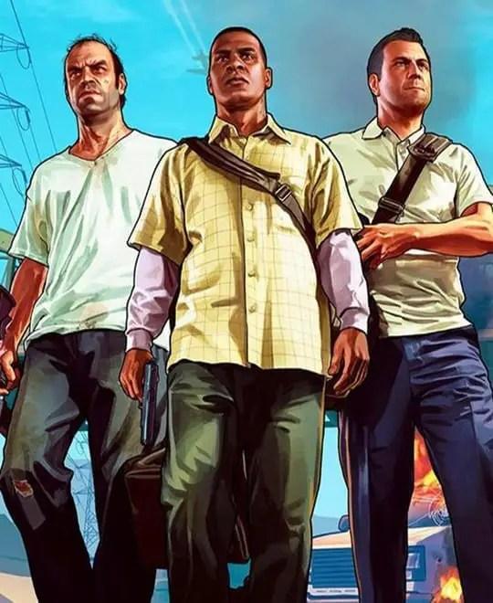 Premi di Steam Grand Theft Auto V miglior storia