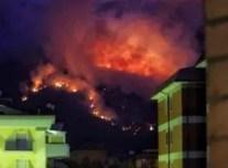 incendi italia
