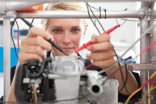 donne ingegneria