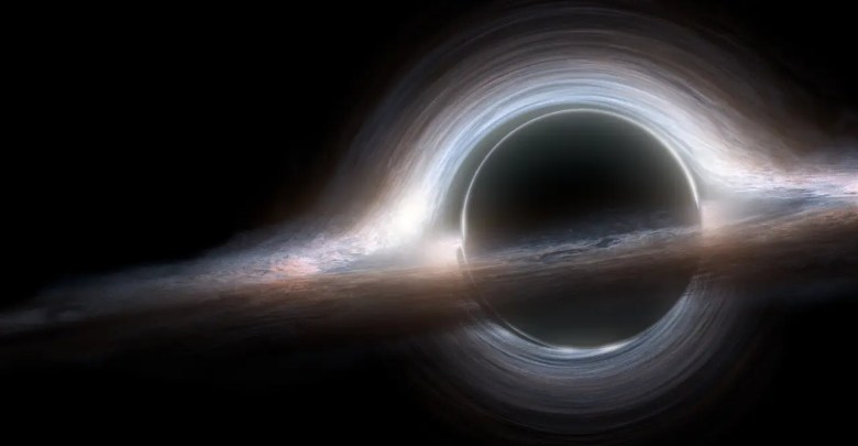 buco nero interstellar
