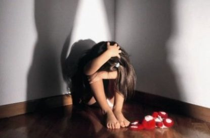 violenza minorile
