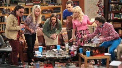 """Tutti – ma proprio tutti! – i giochi da tavolo in """"The Big Bang Theory"""" (Parte prima)"""