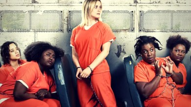 orange is the new black stagione 6