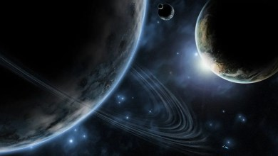 nuovo pianeta