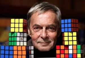 Rubik e il cubo di Rubik