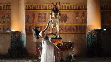 leggende egiziane apofi