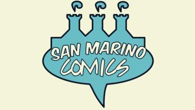 san marino comics