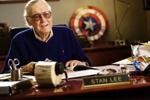 Addio Stan
